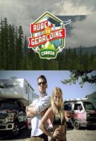 Poster voor Ruben vs Geraldine