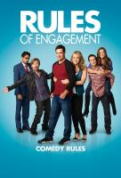 Poster voor Rules of Engagement