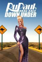 Poster voor RuPaul's Drag Race Down Under