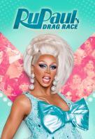 Poster voor RuPaul's Drag Race