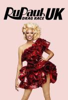 Poster voor RuPaul's Drag Race UK