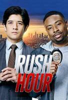 Poster voor Rush Hour