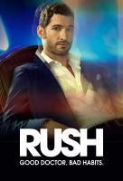Poster voor Rush