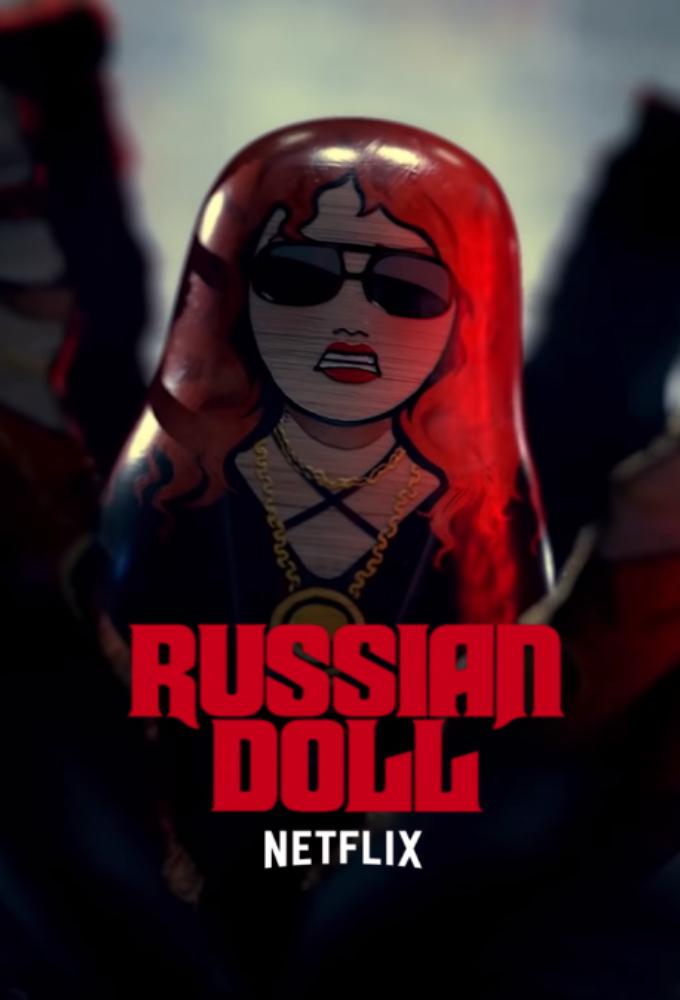 Poster voor Russian Doll