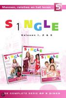 Poster voor S1ngle