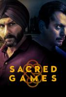 Poster voor Sacred Games