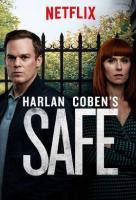 Poster voor Safe