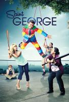 Poster voor Saint George