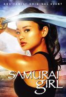 Poster voor Samurai Girl