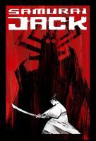 Poster voor Samurai Jack