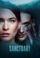 Poster voor Sanctuary