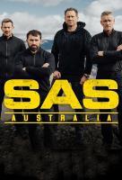 Poster voor SAS Australia