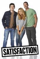 Poster voor Satisfaction (2013)