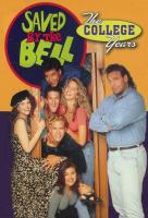 Poster voor Saved by the Bell: The College Years