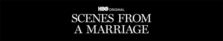 Banner voor Scenes from a Marriage (US)