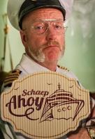Poster voor Schaep Ahoy