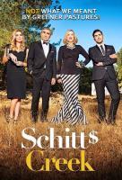 Poster voor Schitt's Creek