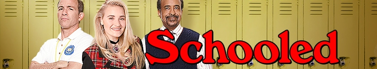 Banner voor Schooled