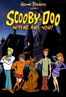 Poster voor Scooby-Doo, Where Are You!