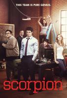 Poster voor Scorpion
