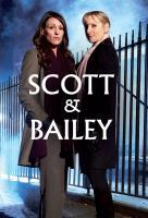 Poster voor Scott & Bailey