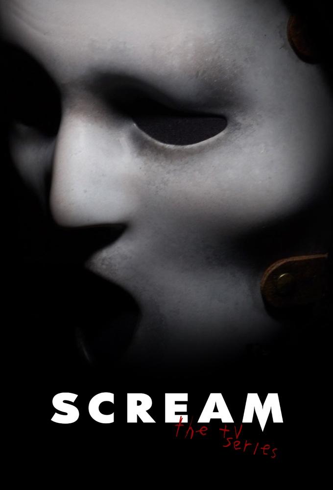 Poster voor Scream