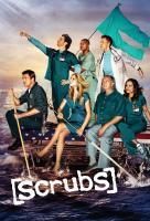 Poster voor Scrubs