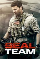 Poster voor SEAL Team