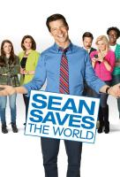 Poster voor Sean Saves the World
