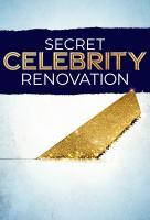 Poster voor Secret Celebrity Renovation