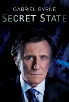 Poster voor Secret State