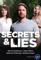 Poster voor Secrets & Lies