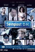 Poster voor Seinpost Den Haag
