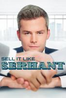 Poster voor Sell It Like Serhant