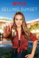 Poster voor Selling Sunset
