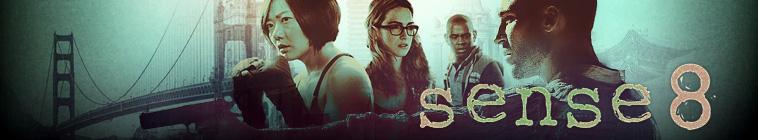Banner voor Sense8