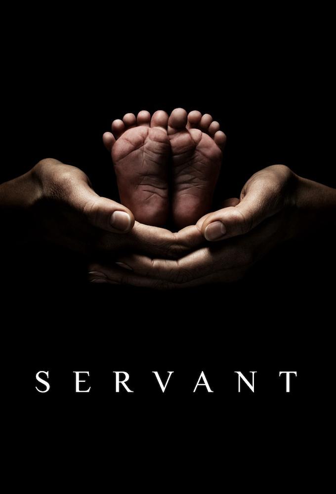 Poster voor Servant