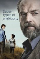 Poster voor Seven Types of Ambiguity