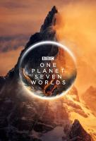 Poster voor Seven Worlds, One Planet