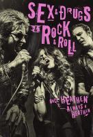Poster voor Sex&Drugs&Rock&Roll