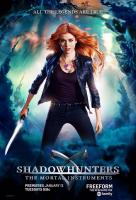 Poster voor Shadowhunters