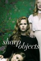 Poster voor Sharp Objects