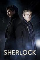 Poster voor Sherlock