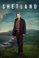 Poster voor Shetland