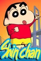 Poster voor Shin Chan