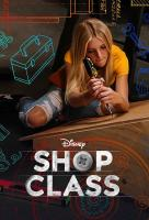 Poster voor Shop Class