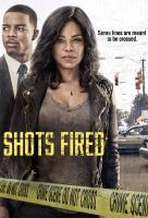 Poster voor Shots Fired