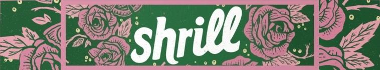 Banner voor Shrill