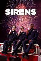 Poster voor Sirens