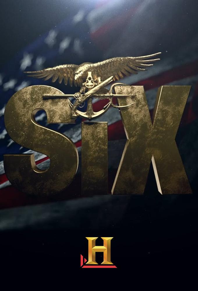 Poster voor Six
